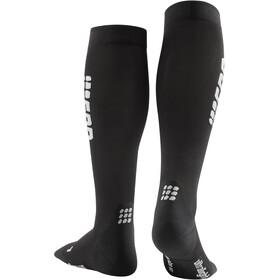 cep Pro+ Run Ultralight Running Socks Men grey/black